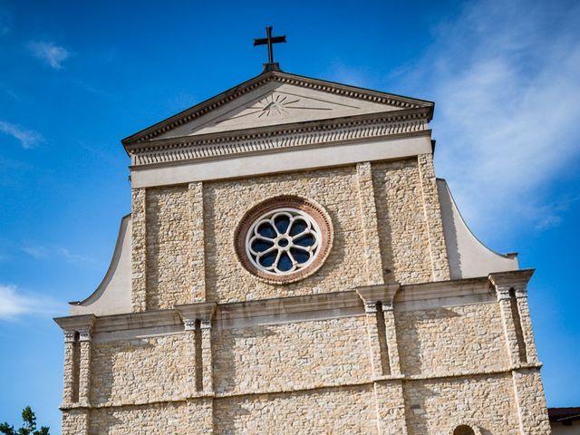 Il matrimonio di Paolo e Isabella a Paladina, Bergamo 81