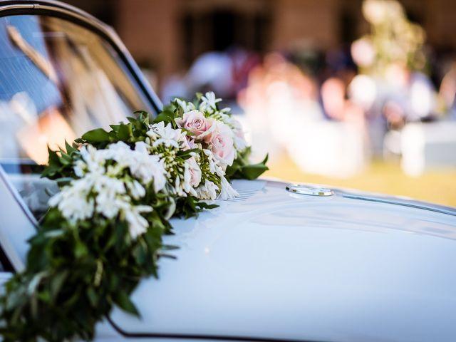 Il matrimonio di Paolo e Isabella a Paladina, Bergamo 83