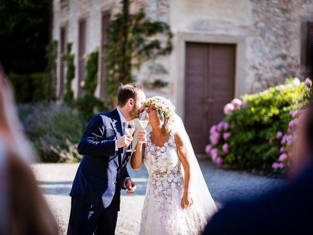 Il matrimonio di Paolo e Isabella a Paladina, Bergamo 84