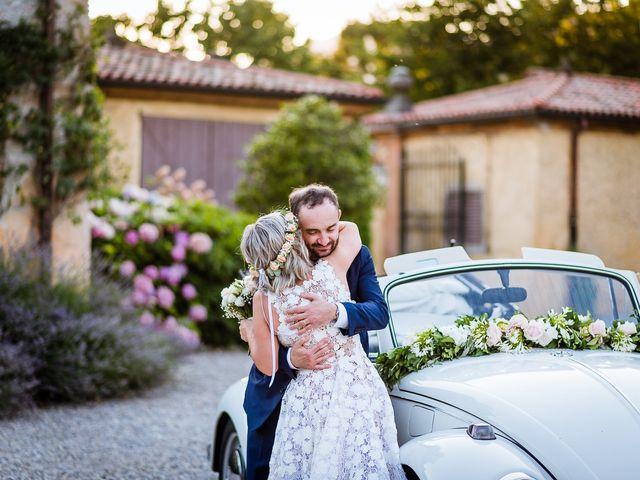 Il matrimonio di Paolo e Isabella a Paladina, Bergamo 1