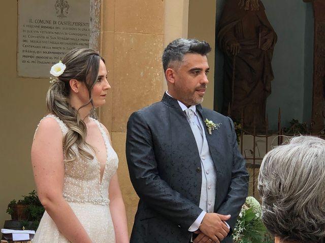 Il matrimonio di Gianluca e Laura a Montaione, Firenze 6