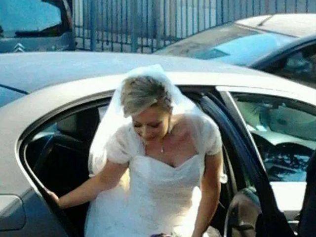 Il matrimonio di Davide e Sonia a San Giovanni la Punta, Catania 1
