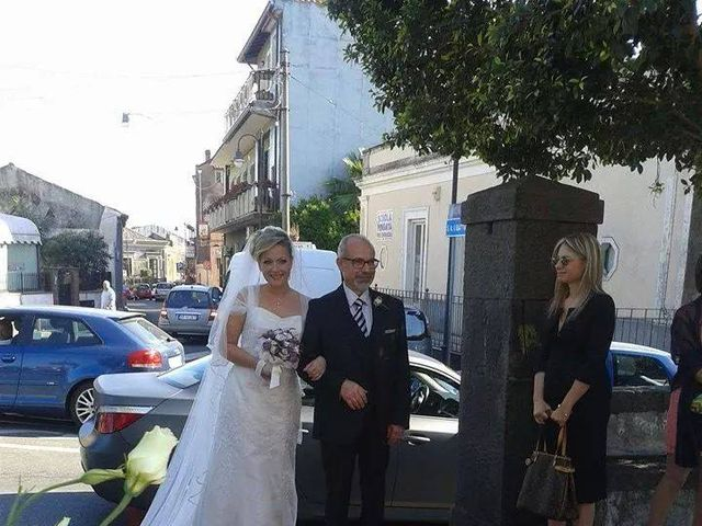Il matrimonio di Davide e Sonia a San Giovanni la Punta, Catania 2