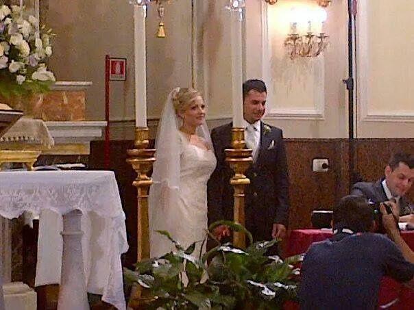 Il matrimonio di Davide e Sonia a San Giovanni la Punta, Catania 3