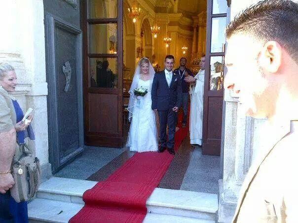 Il matrimonio di Davide e Sonia a San Giovanni la Punta, Catania 4