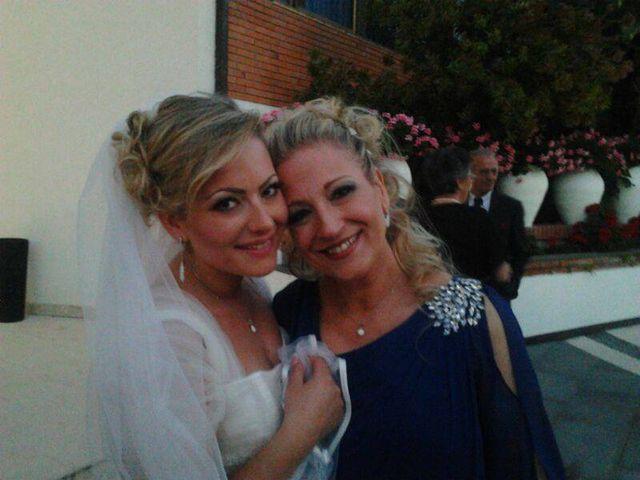 Il matrimonio di Davide e Sonia a San Giovanni la Punta, Catania 5