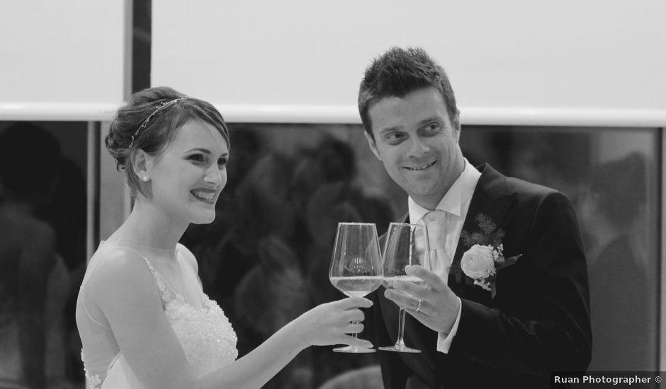 Il matrimonio di Giuseppe e Federica a Vietri sul Mare, Salerno