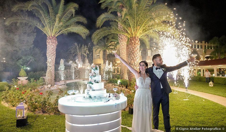Il matrimonio di Giovanni e Domenica a Ginosa, Taranto