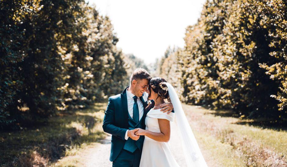 Il matrimonio di Alex  e Denise  a Bologna, Bologna