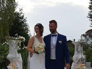 Le nozze di Luca e Sonia 1