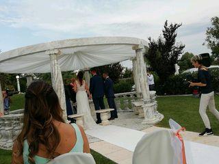 Le nozze di Luca e Sonia 2