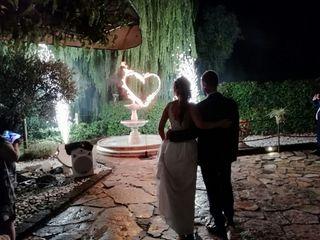 Le nozze di Luca e Sonia