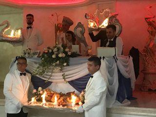 Le nozze di Jlenia e Davide  1