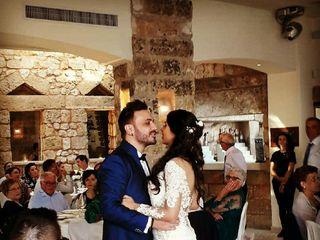 Le nozze di Anna e Domenico 2
