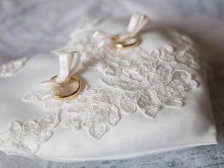Le nozze di Mayra e Samuele 3