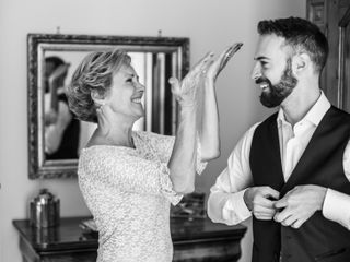 Le nozze di Jennifer e Stefano 2