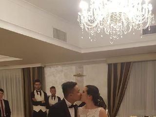Le nozze di Luisa e Quirino  1