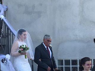 Le nozze di Luisa e Quirino  3