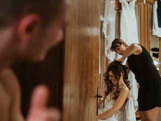 Le nozze di Sara e Alessandro 2