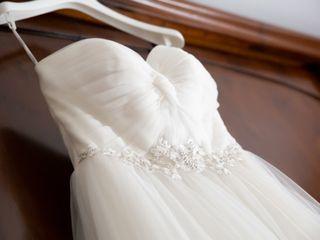 Le nozze di Fabiana e Jacopo 2