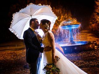 Le nozze di Arianna e Valter