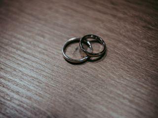 Le nozze di Rosalba e Dario 1