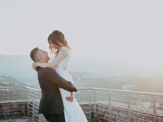 Le nozze di Rosalba e Dario