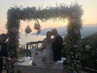 Le nozze di Rossella  e Fabio