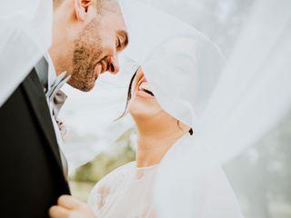 Le nozze di Valentina e Gigi