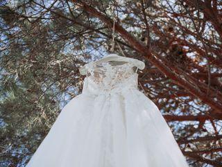Le nozze di Giuseppe e Chiara 1