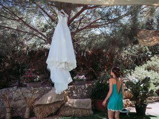 Le nozze di Giuseppe e Chiara 2