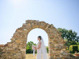 Le nozze di Daniele e Mariella 3