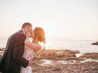 Le nozze di Daniele e Mariella