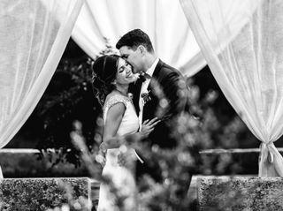 Le nozze di Martina e Roberto