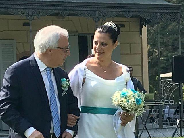 Il matrimonio di Fabio e Francesca  a Agrate Brianza, Monza e Brianza 3