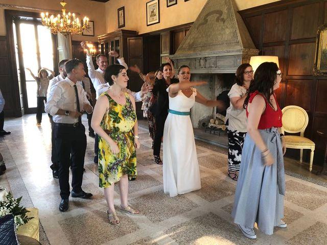 Il matrimonio di Fabio e Francesca  a Agrate Brianza, Monza e Brianza 11
