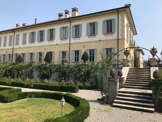 Il matrimonio di Fabio e Francesca  a Agrate Brianza, Monza e Brianza 12