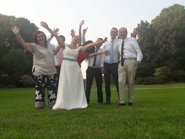 Il matrimonio di Fabio e Francesca  a Agrate Brianza, Monza e Brianza 2