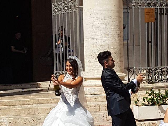 Il matrimonio di Davide  e Jlenia a Anzio, Roma 6
