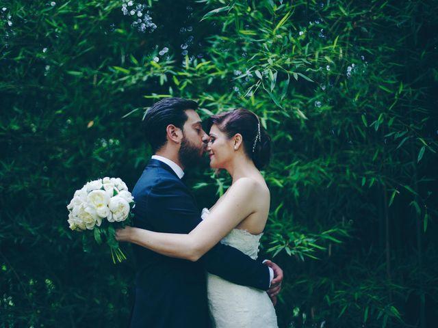 Il matrimonio di Luca e Lia a Caiazzo, Caserta 4