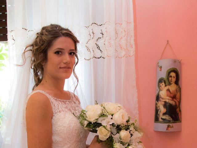 Il matrimonio di Francesco e Linda a Viareggio, Lucca 8