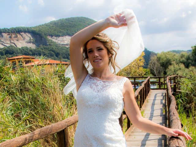 Il matrimonio di Francesco e Linda a Viareggio, Lucca 13