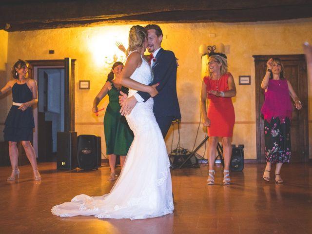 Il matrimonio di Alessandro e Margherita a Certosa di Pavia, Pavia 41