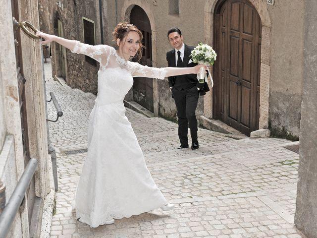 Matrimonio Manuel Romano : Il matrimonio di matteo e federica a carpineto romano