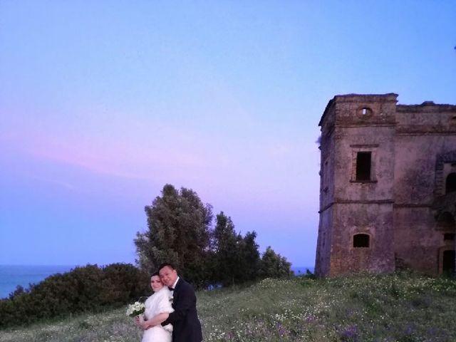 Il matrimonio di Quirino  e Luisa a Gioiosa Ionica, Reggio Calabria 2