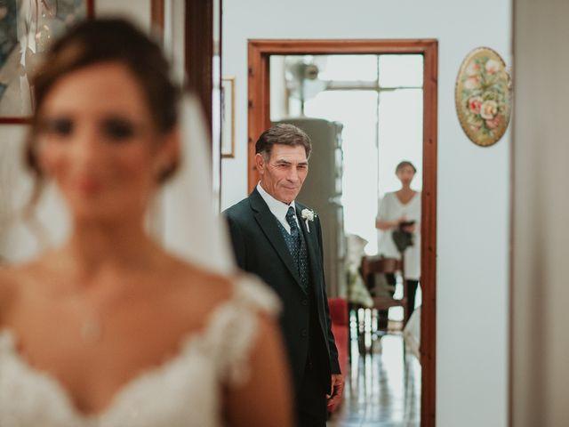 Il matrimonio di Alessandro e Sara a Copertino, Lecce 7