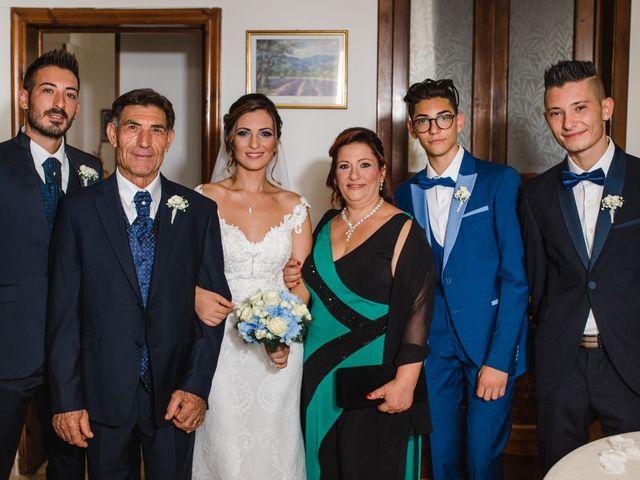 Il matrimonio di Alessandro e Sara a Copertino, Lecce 8