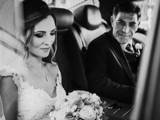 Il matrimonio di Alessandro e Sara a Copertino, Lecce 11