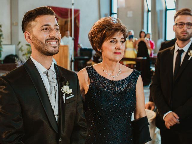 Il matrimonio di Alessandro e Sara a Copertino, Lecce 12