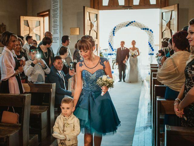 Il matrimonio di Alessandro e Sara a Copertino, Lecce 13